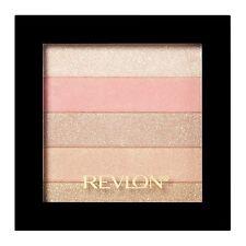 Revlon Highlighting Palette - 020 Rose Glow - Sealed - 7.5g