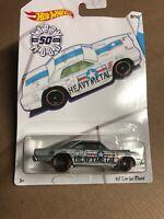Hot Wheels '68 Dodge Dart Larry Wood 50th anniversary 1969-2019