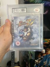Streetfighter 4 Sealed