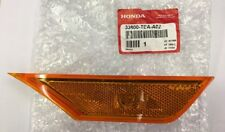 Genuine Honda  R Front Side Marker Light Assembly 33800-TBA-A02
