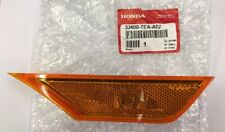 Genuine Honda  R Front Side Marker Light Assembly 33800-TBA-A02
