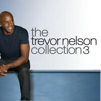 Various Artists : The Trevor Nelson Collection - Volume 3 CD Box Set 3 discs