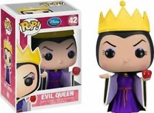 Disney Snow White Evil Queen Pop Vinyl Figure 42