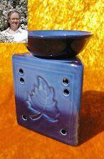Duft- & Aromalampen aus Keramik fürs Schlafzimmer