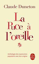La Puce A L Oreille (French Edition)