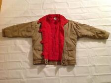 Vintage American Bazaar Winter Jacket Womens Size Medium
