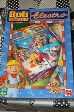 Realistisch Fisher Price Bob Der Baumeister Neu&ovp Spielfigur Figur Mit Funktion Spricht Creativsets Spielzeug