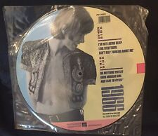 David Bowie Lp 1966 Picture Disc