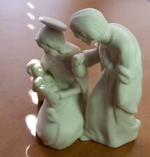 Goebel Bisque/Porcelain Holy Family Nativity Christ Joseph Mary Figurine HX 252