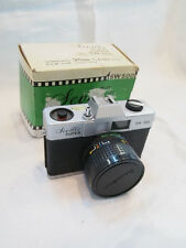 Seville Super SW 500 Camera AS-IS PARTS REPAIR