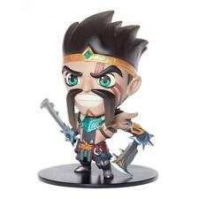 Draven Figure NO. 018 Original Authentic Rare Riot League of Legends