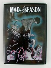 mad season cd alice in chains cd pearl jam cd mad season deluxe THE RADIO VAULTS