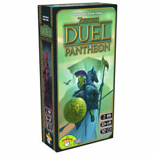 7 Wonders: Duel Pantheon - Gioco da tavolo Espansione Nuovo by Asterion Asmodee