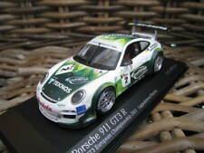 Porsche 911 GT3 R FIA 2011  #2  Limitiert auf 1.008 Minichamps 400118902  OVP