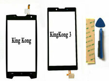 Vitre Ecran Tactile/Touch Screen Digitizer pour Cubot King Kong 3 /King Kong