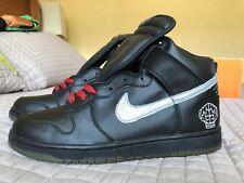 Nike Dunk High Pharrell NERD DS SZ.9.5