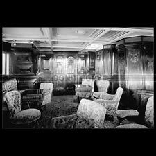 Photo B.000334 SS OMRAH ORIENT LINE 1899 PAQUEBOT OCEAN LINER