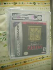 > VGA 85 NINTENDO GAME BOY ADVANCE LEGEND OF ZELDA NES GBA NEW FACTORY SEALED! <