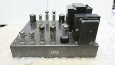 Leak 20 Stereo Amplificatore Amp Amplifier 100% originale with tubes extremely rare