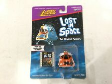 Johnny Lightning Lost In Space, Space Pod,  FREE Shipping!