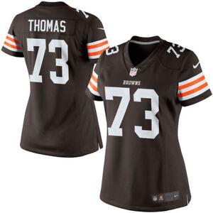 Joe Thomas Cleveland Browns Nike Ladies Limited Jersey. Retail $145. Free S&H