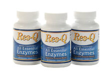 Res-Q Essential Enzymes Digestive Blend 3 Pack