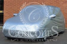 Renault Clio Hatchback Breathable Car Cover, For Marks 1, 2 & The Clio Campus