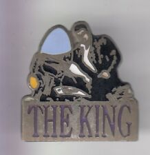 RARE PINS PIN'S .. MUSIQUE MUSIC ROCK POP MOTO HARLEY THE KING ELVIS PRESLEY ~D2