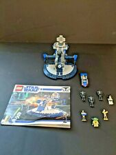 LEGO Star Wars Armored Assault Tank (AAT) #8018 COMPLETE with Minifigures NO box