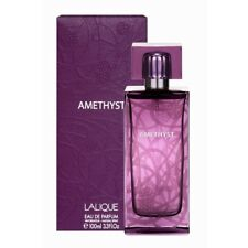 LALIQUE AMETHYST 100ML EAU DE PARFUM SPRAY NEW & SEALED