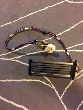 2010-2012 Toyota Prius Heater Element Sensor  Condenser  OEM