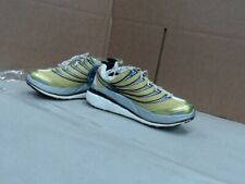 Hoka  Women's Athletic Shoe, Size 7, Color Yellow - Retail Box