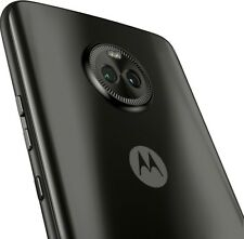 Motorola XT1900-1 Moto X4 32GB Unlocked Smartphone, Black