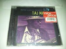 cd musica taj mahal martin scorsese presents the blues