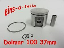 Kolben passend für Dolmar 100 37mm NEU Top Qualität