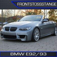 BMW E92 / E93 Coupe/Cabrio dperformance Frontstoßstange Frontschürze Stoßstange