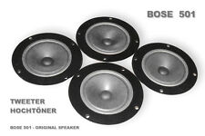 BOSE 501 Tweeter / Hochtöner / Original Speaker System