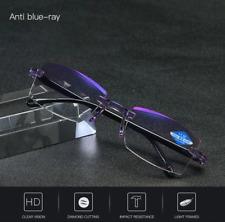 High Hardness Anti-blue Glasses Progressive Far And Near Dual-Use Reading