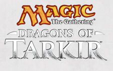 1x Dragons of Tarkir Complete Set - Factory Sealed - MTG Seattle