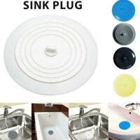 Silikon Bodenablassschraube Küche Badewanne Waschbecken Beste Gummi Wassers H3B8