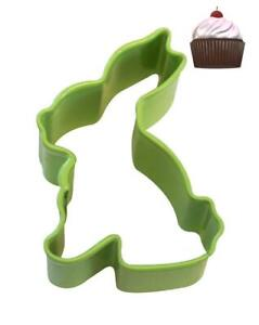 Mini Bunny Poly Resin Cookie Cutter
