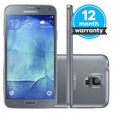 Samsung Galaxy S5 Neo - 16GB - Grey (Vodafone) Smartphone