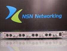Technical Pro ZNR-S4 4-Room Multi  Source Zoner Headphone Amplifier