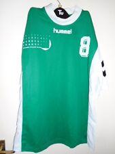 Fere Pierre Mendes France VOLLEY BALL Camicia Grande numero 8