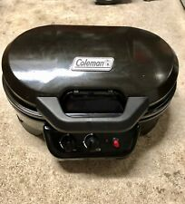 Coleman Roadtrip Portable Grill and Accessories