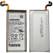 New Genuine Samsung Galaxy S8 G950 Battery EB-BG950ABE 3000mAh 3.85V