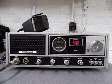 cb radio 27mhz 40 cx fm PRESIDENT KP77