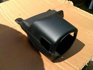 MGF, mk2, MG TF Ignition cowl, Upper & Lower 99 - 01, QRB105890/910