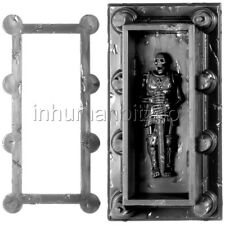 SDO09 SARCOPHAGE DESSOUS SHATTERED DOMINION OBJECTIVE WARHAMMER AoS BITZ 1ab