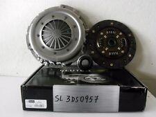 Kit Frizione per Citroen C2 C3 1.1 1.4 Benzina 3 Pezzi SL 3DS0957 =VALEO 826245